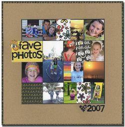 Favephotos2007